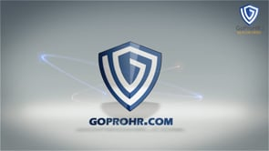 Motion Graphics for GoProHR