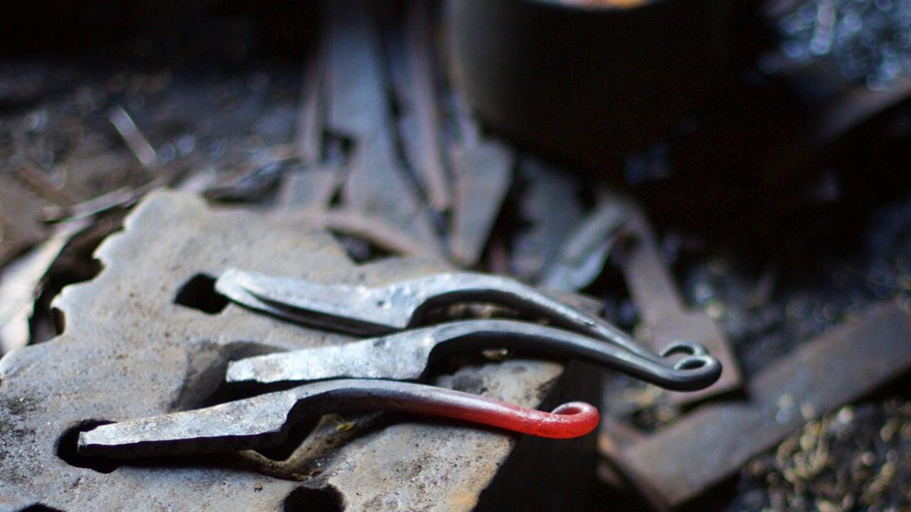 Taira Kubo Scissors