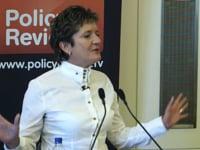 Liz Bingham OBE - Global Equality & Diversity Conference 2015