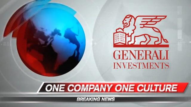 GI Breaking News
