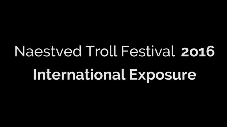 Naestved Troll Festival 2016