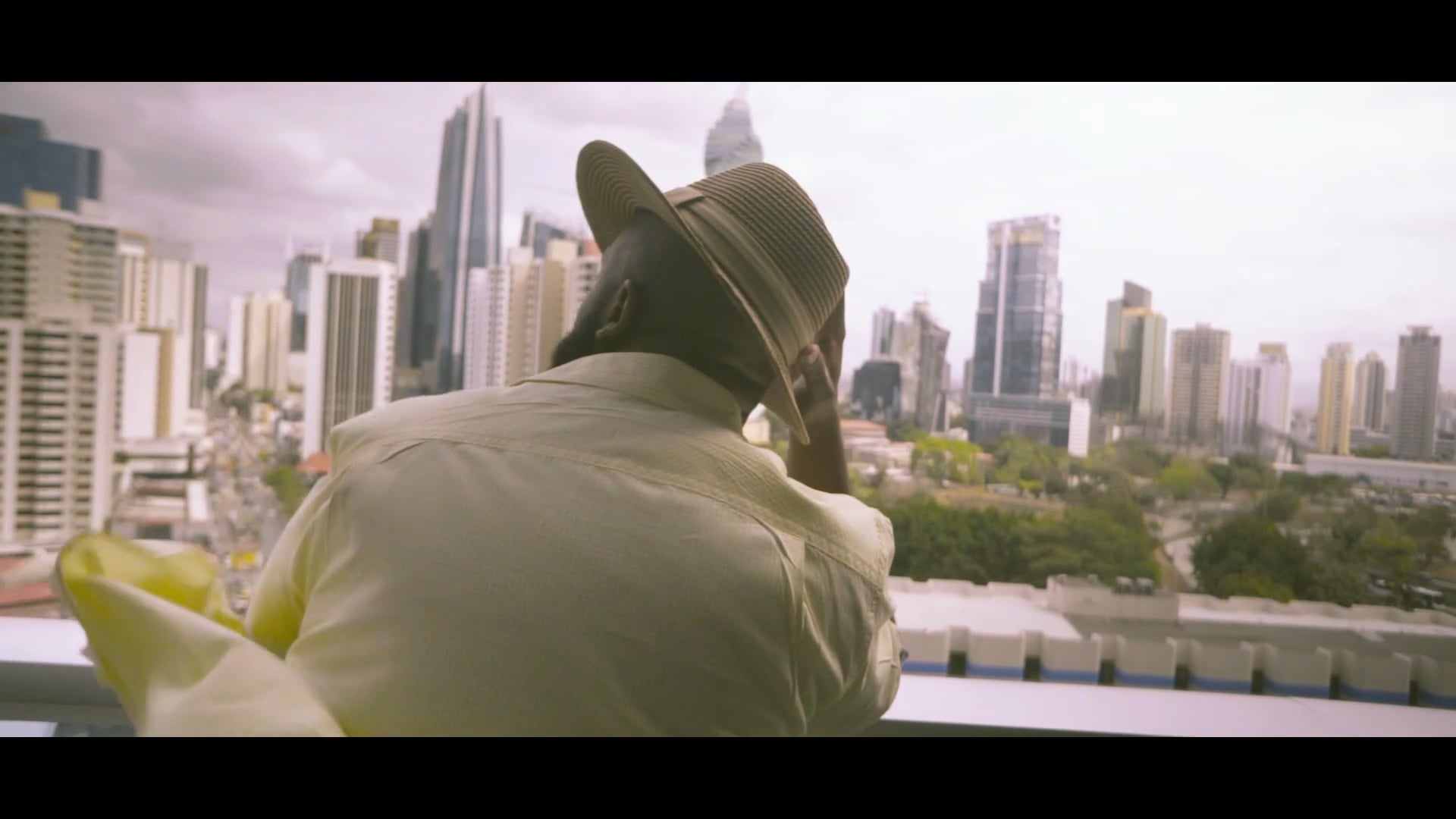 The Panama Experience