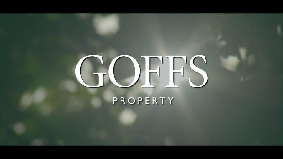 2016 Goffs Property