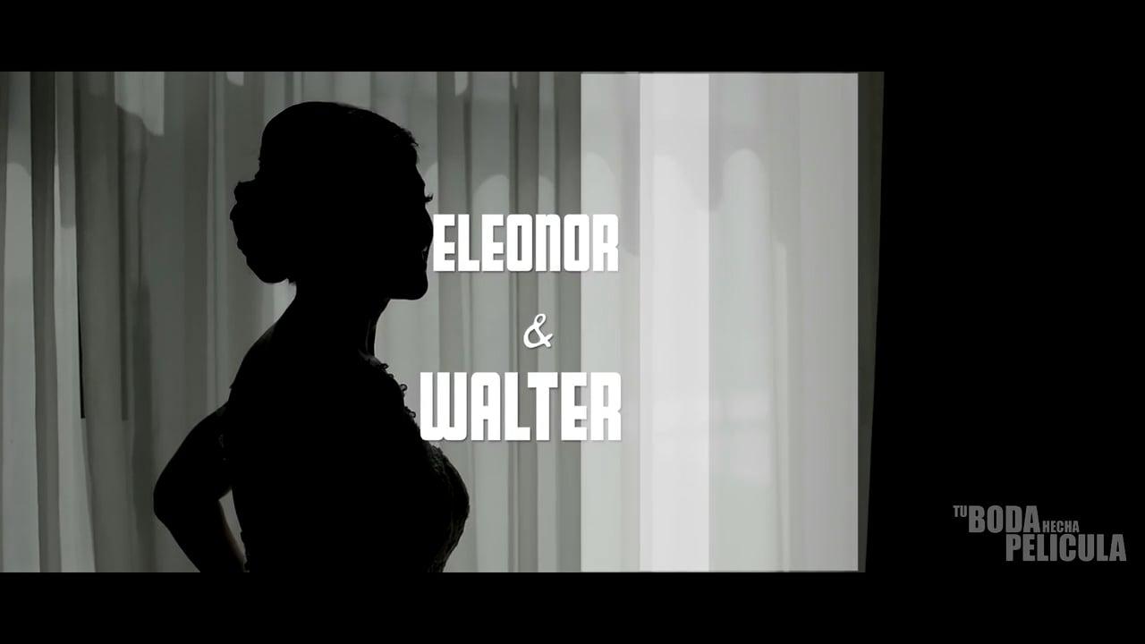 Ellie y Walter