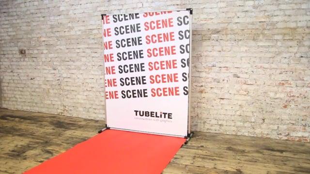 Scene Photo Wall