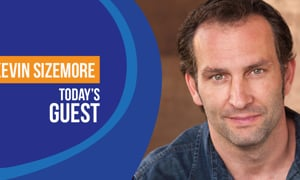 Actor Kevin Sizemore Talks About His New Movie Believe
