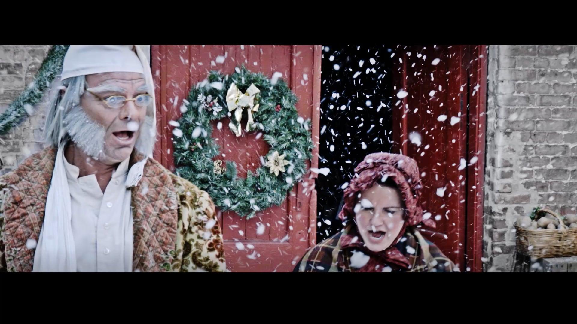 Scrooge - Mediacom Business