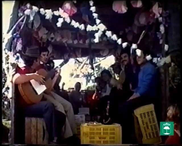 Magnífico documento audiovisual de Nuestra Romería de Cuatrovitas 1977 y 1983.
