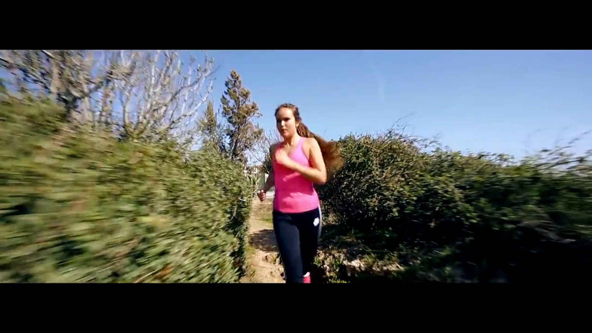 Dirty Jogging Short Film Beginning