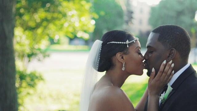 Jasper + Jasmine | Wedding Trailer