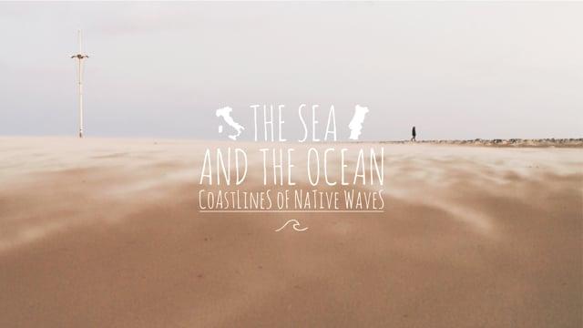 Surf Videos journey from the Mediterranean