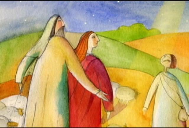 03 Parsha Lech Lecha - Torah Treasures