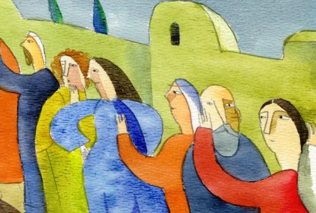 21 Parsha Ki Tisa - Torah Treasures