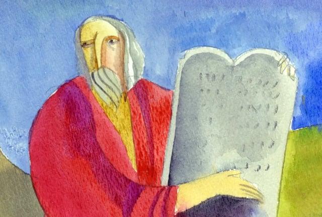 23 Parsha Pekudei - Torah Treasures
