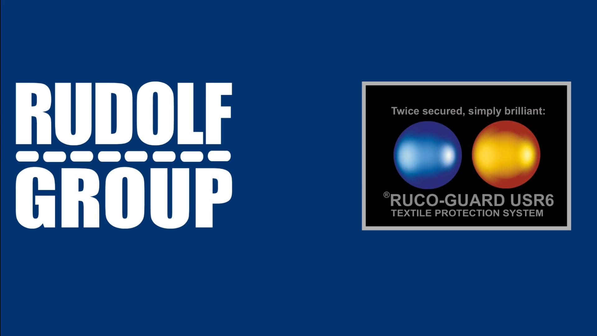 Rudolf Duraner - Ruco Guard USR6 (Şarap Testi)