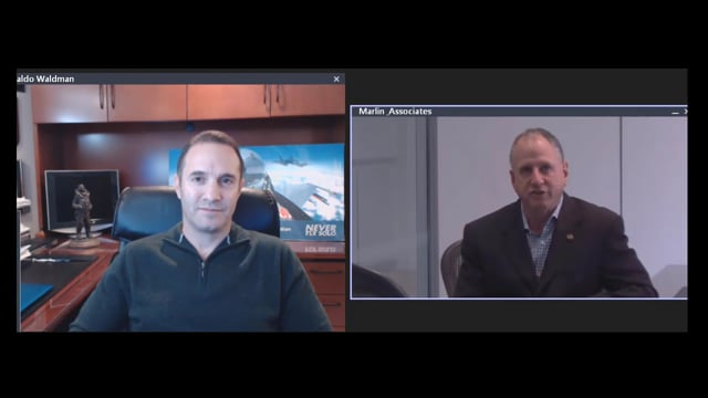 A Fighter Pilot and a Marine's Perspective on What Business Can Learn from the Military - A Heleo discussion