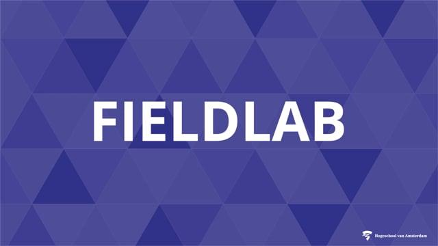 Fieldlab HvA