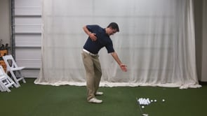 Calibrating Spine Rotation