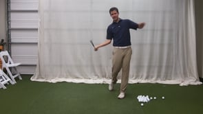 Connecting Unhinge To Body Rotation