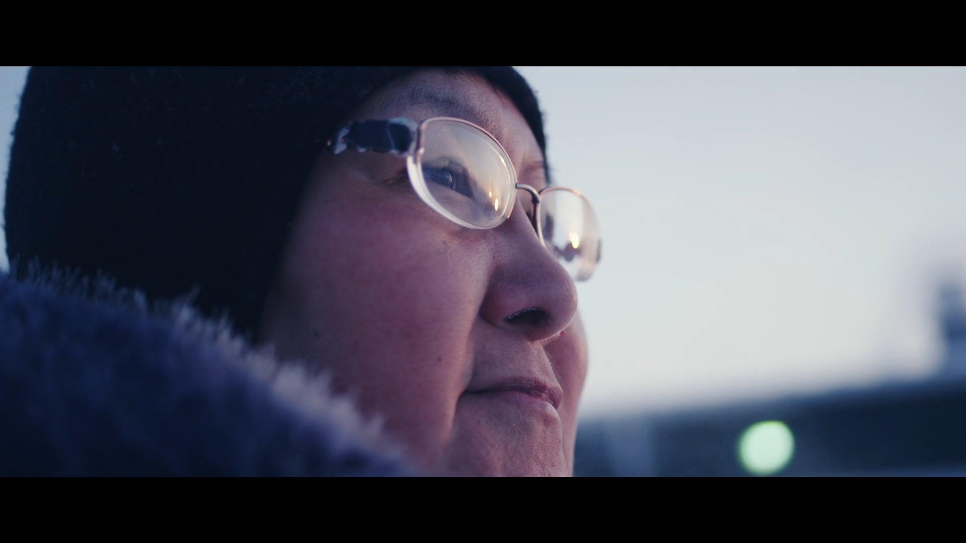 Visa: Nunavut