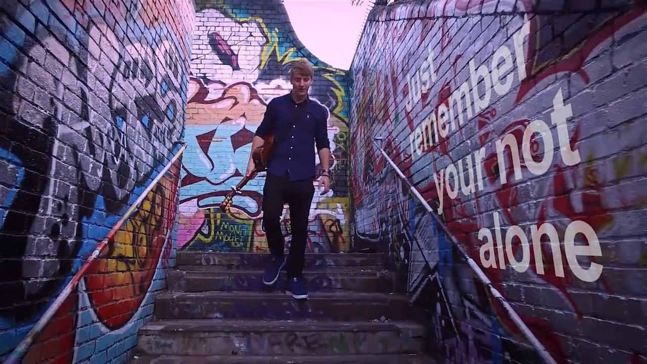 Singer Songwriter Music video