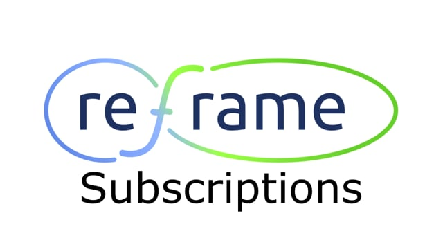 20. re-frame, part 2: Subscriptions