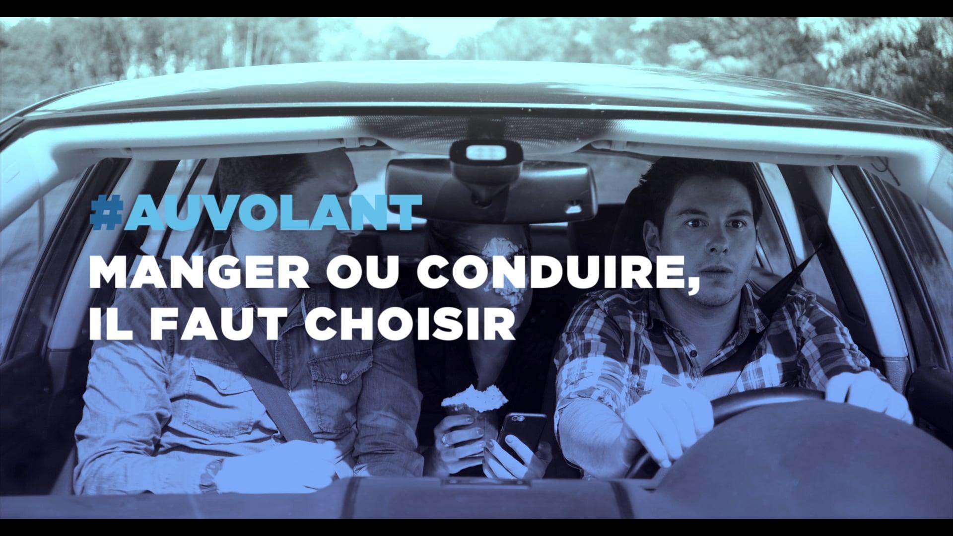 """Bâloise Assurances - webserie """"#AuVolant"""" - 19 épisodes"""