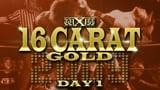 wXw 16 Carat Gold 2009 - Night 1: Zeitreise