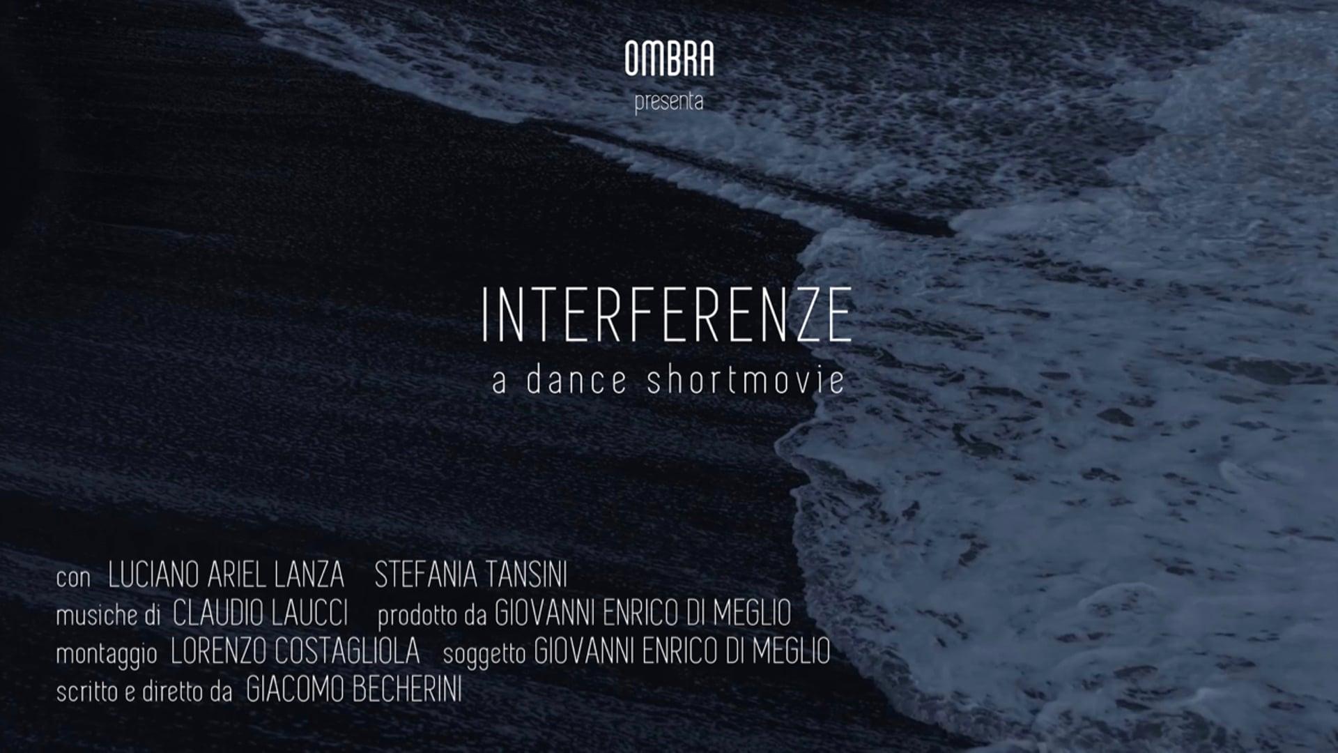 [TRAILER] INTERFERENZE short movie