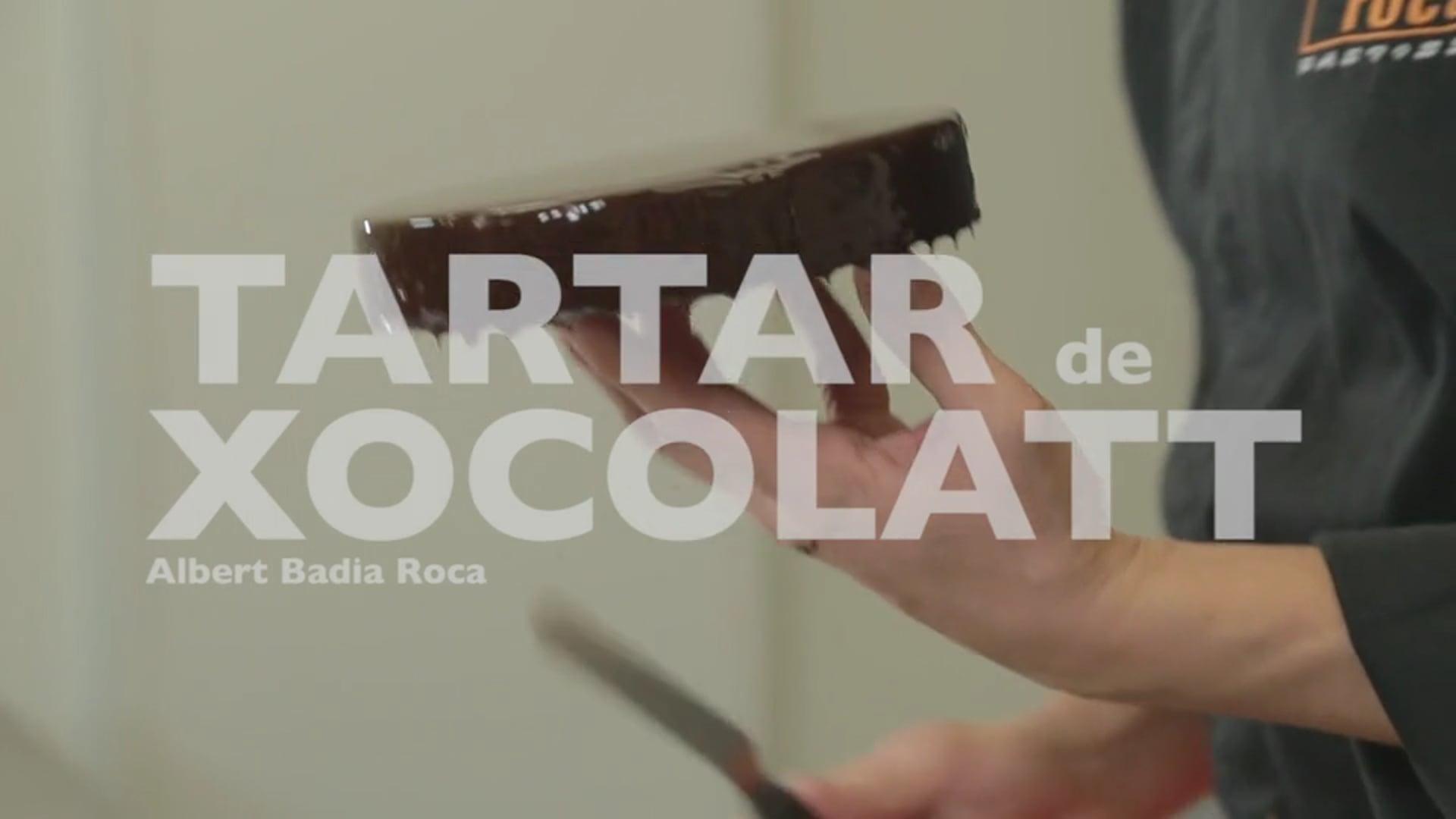 Tartar Xocolatt
