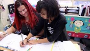 Éveil aux langues et aux cultures à l'école Alphonse-Pesant (CSPI)