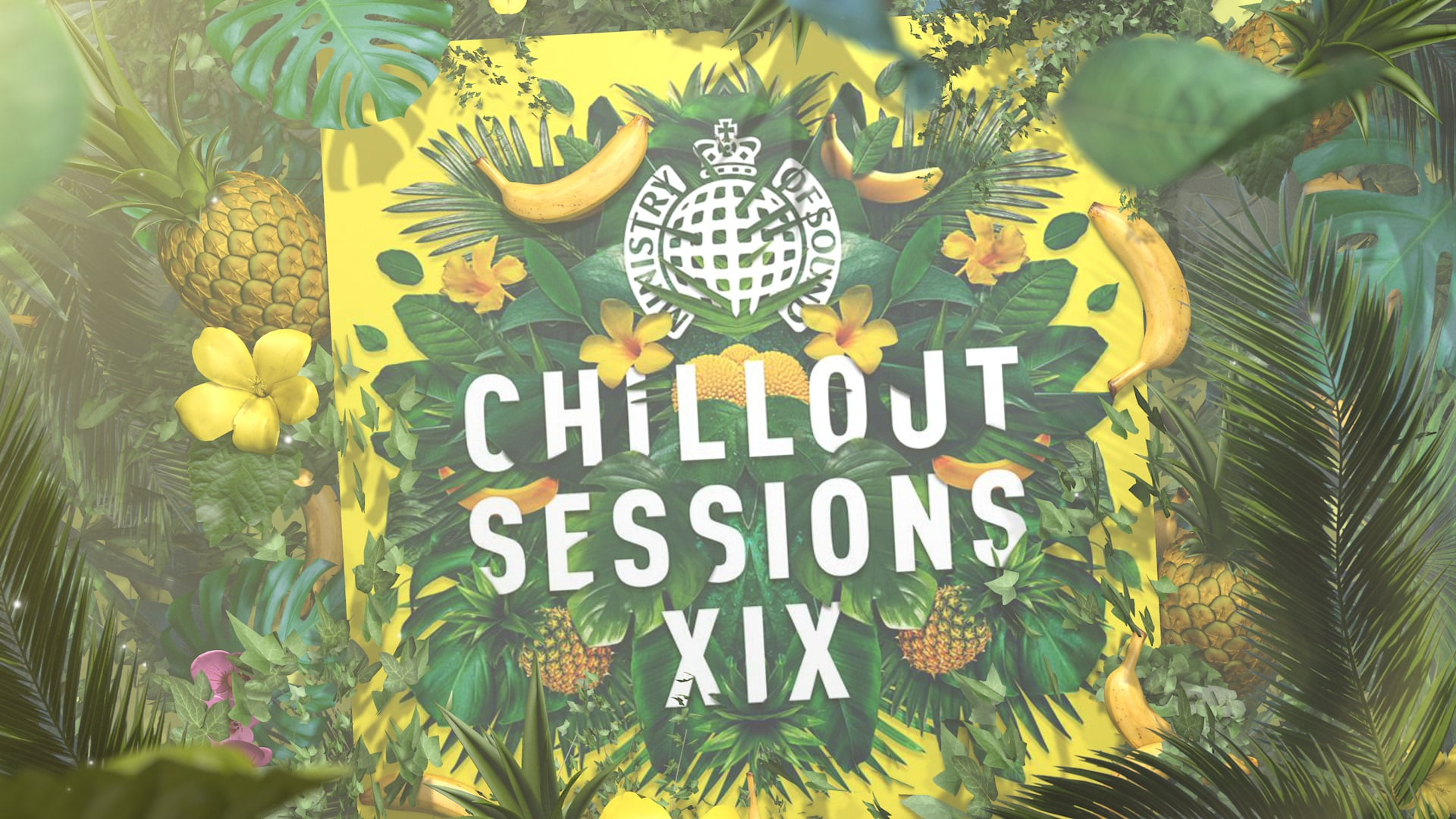 MINISTRY OF SOUND // CHILLOUT XVII TVC