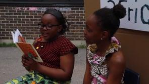 Éveil aux langues et aux cultures à l'école Terre-des-Jeunes (CSMB)