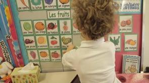 Enseigner le vocabulaire au préscolaire (école Gabrielle-Roy, CSPI)