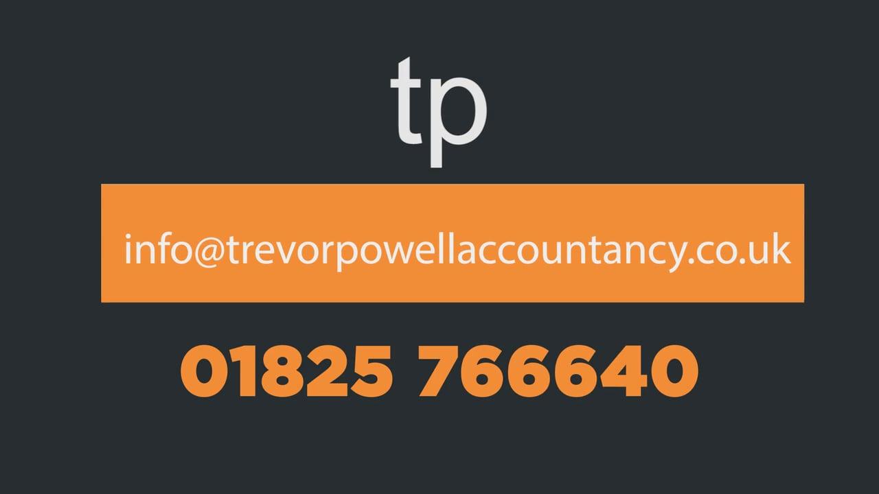 Trevor Powell Accountancy - Uckfield