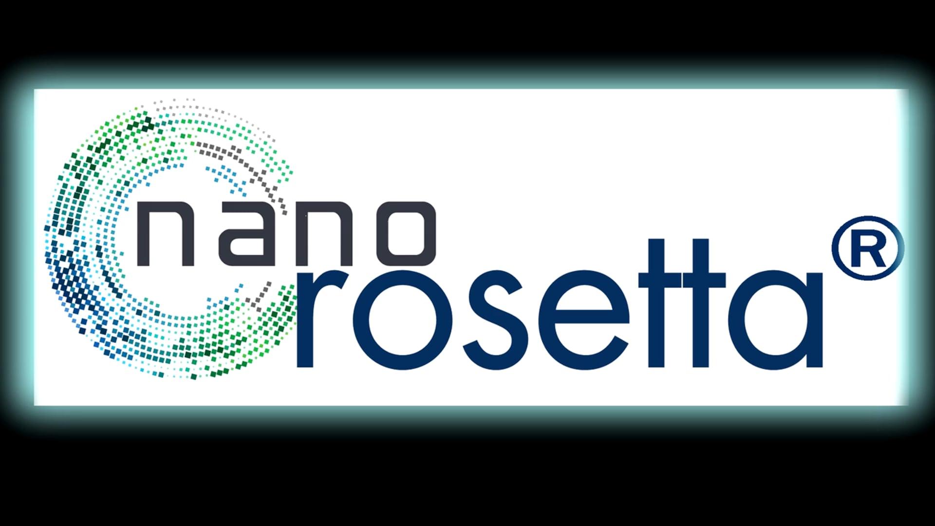 NanoRosetta