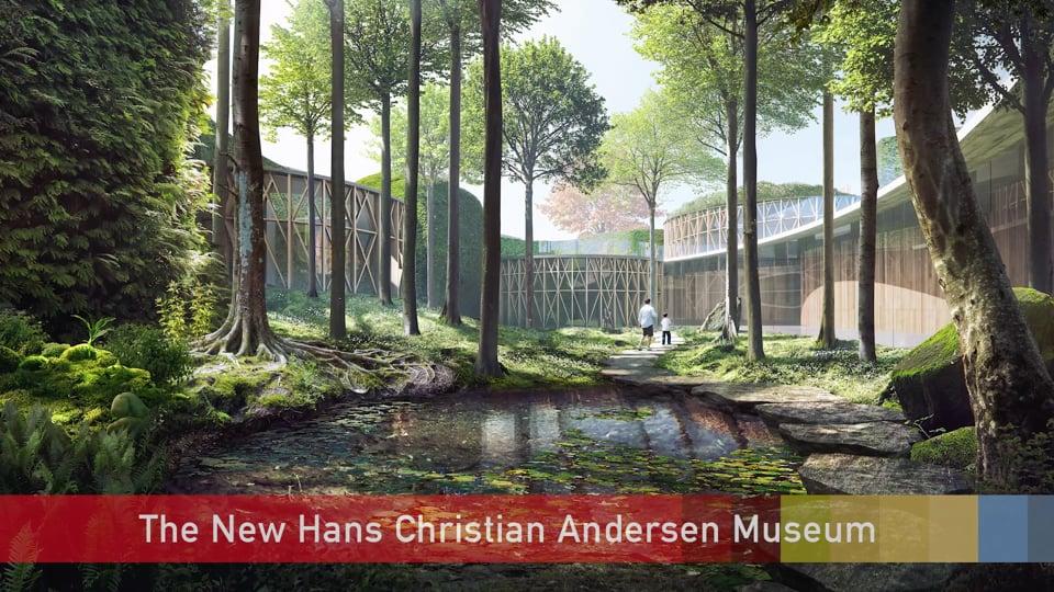 The New Hans Christian Andersen Museum - 05