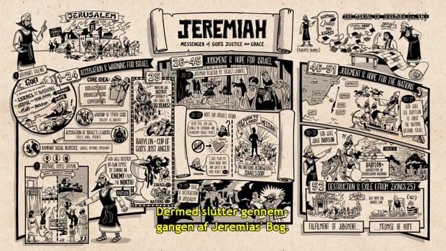 Jeremias Bog