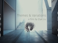 Themes & Variations – 2015