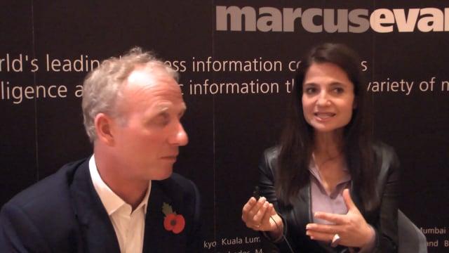 Matthew Fleming, Stonehage Fleming Family and Partners Limited & Deniz Misir, V22 International Advisory on FO Conflicts