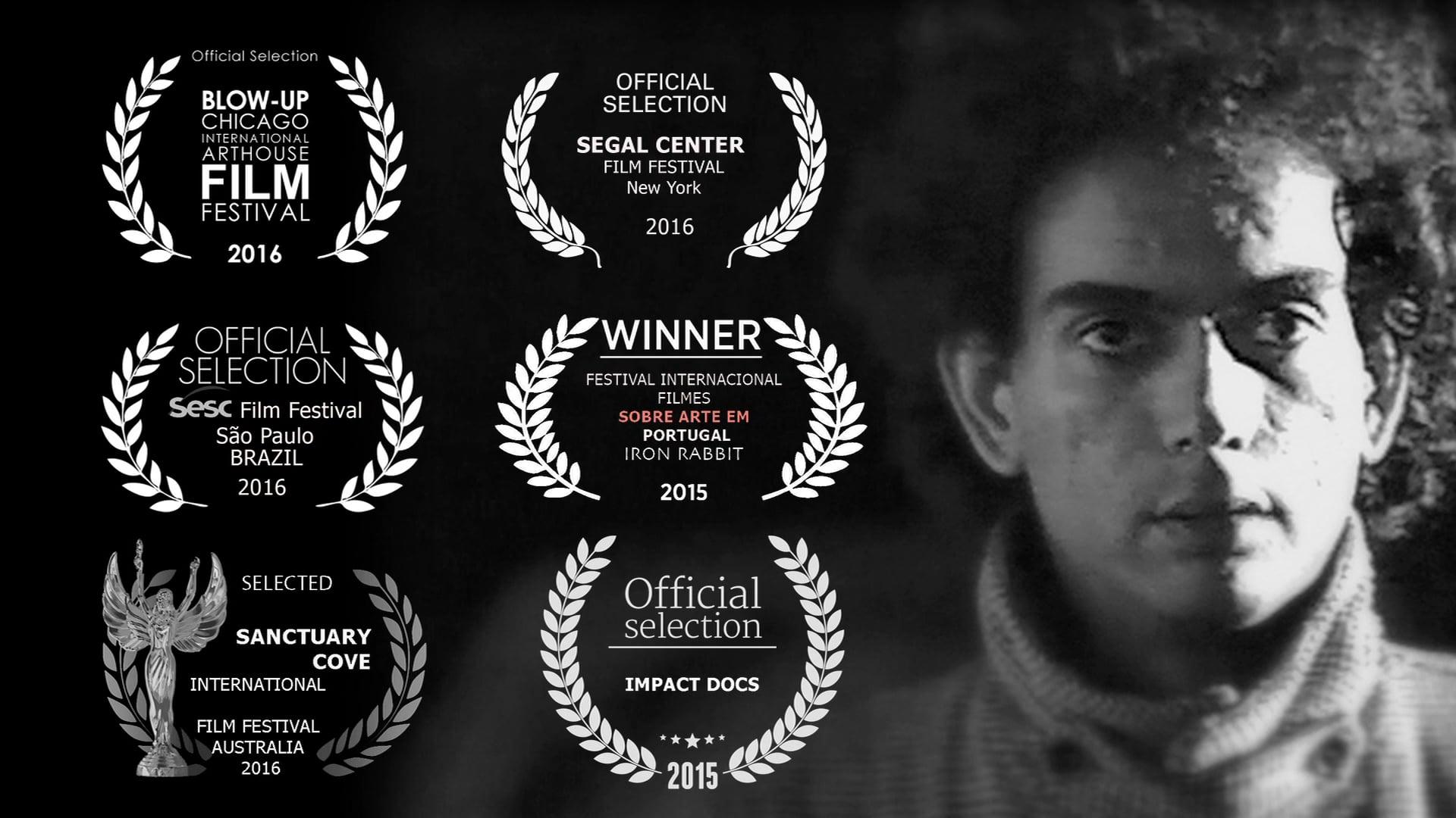 Reza Abdoh: Theater Visionary, Documetary Film - 3 minute Trailer