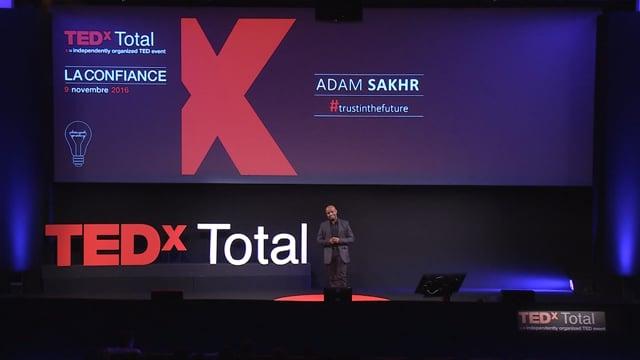 Talk10 Adam Sakhr