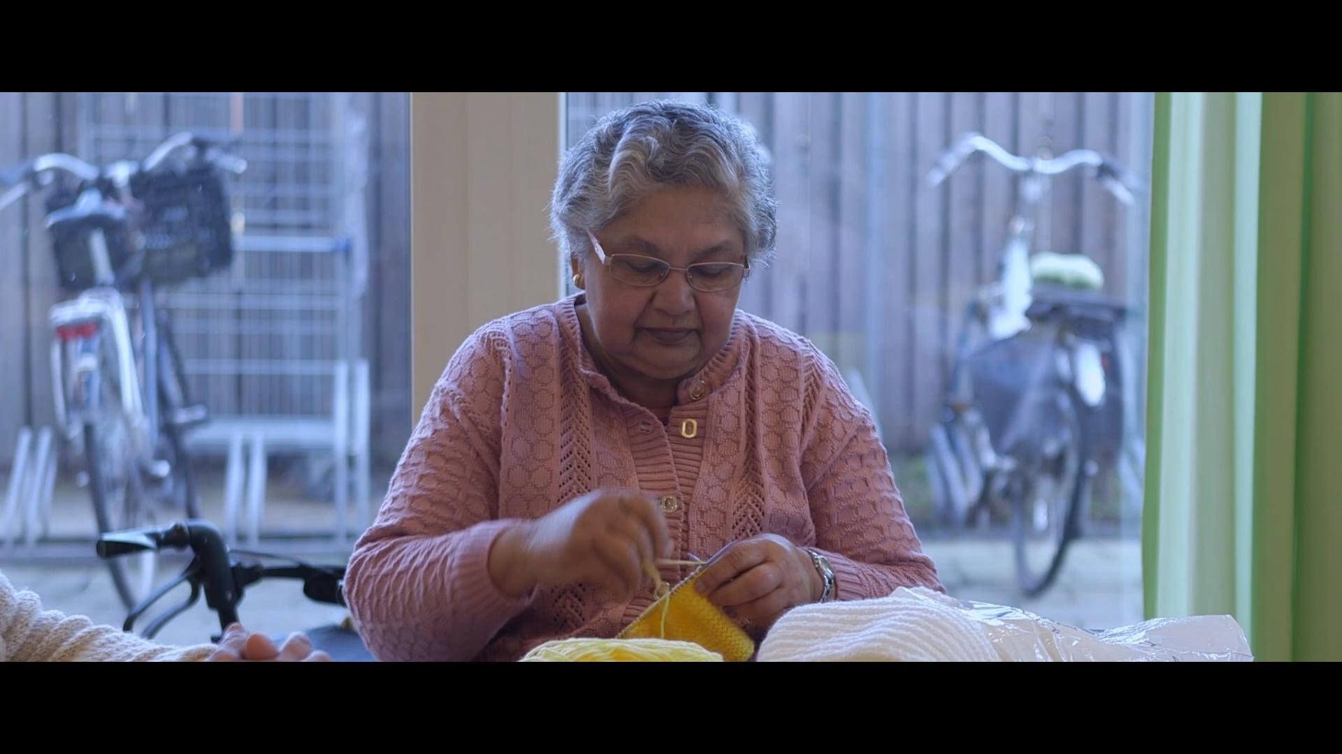 Trailer - Ontmoeting met Bollywood (2016)