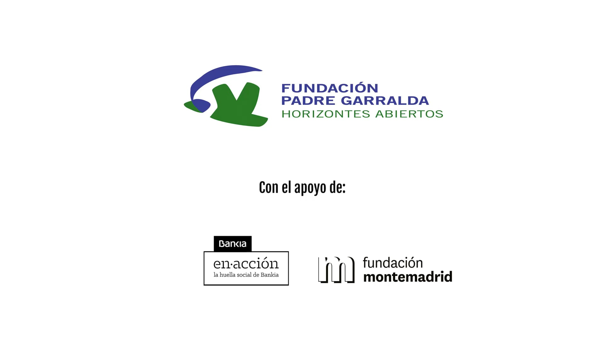 Horizontes Abiertos (Proyecto Javier)
