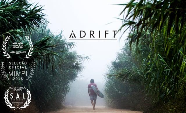 """""""ADRIFT"""" – Passenger"""