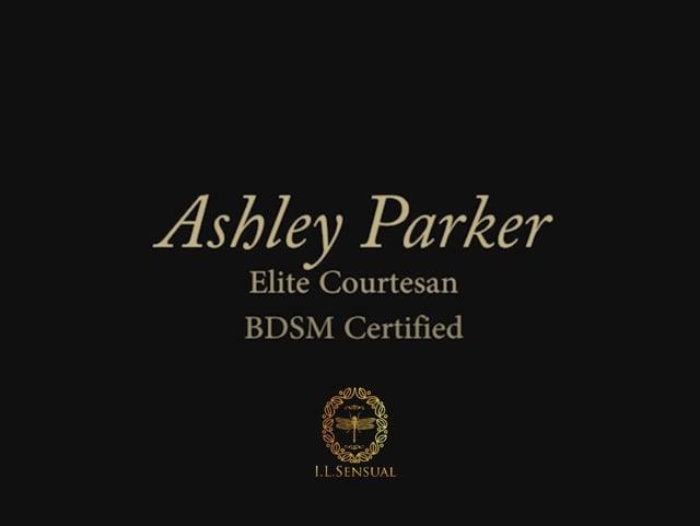 Nashville-Davidson Escort Ashley  Parker Adult Entertainer in United States, Female Adult Service Provider, American Escort and Companion. - video 1