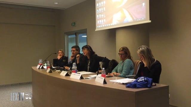 NEANCHE CON UN FIORE, l'Ordine degli Avvocati di Firenze contro ogni violenza alla donna