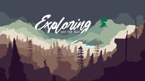 Exploring Off the Map