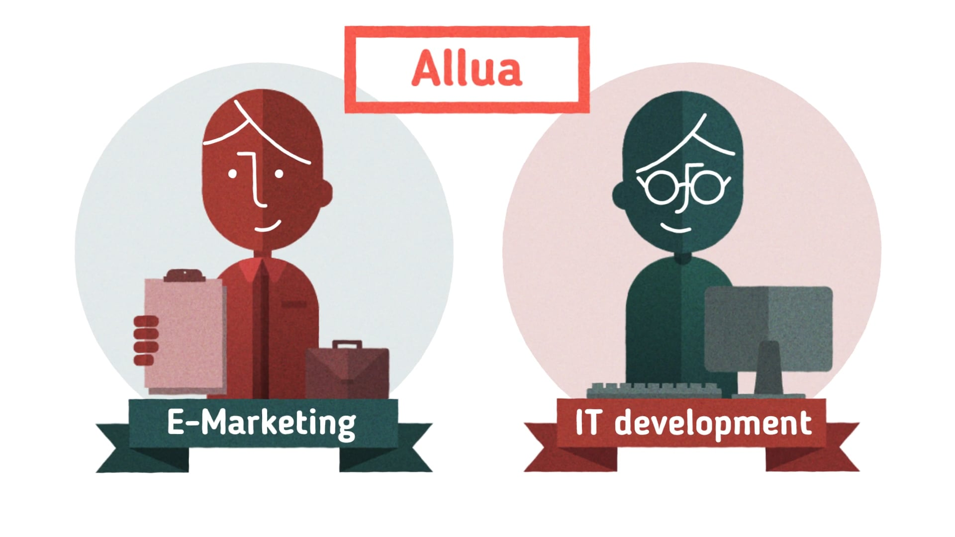 Best SEO Practices (搜索引擎排名優化簡介) by Allua Tech