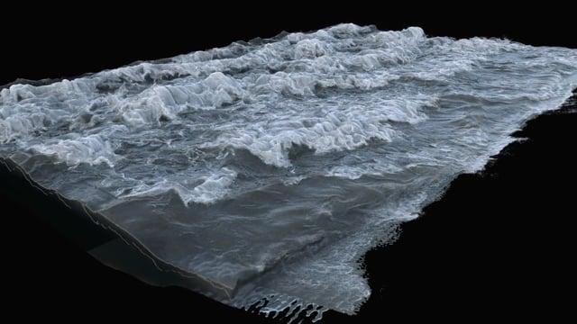 Flip Ocean v2   Visual Lab